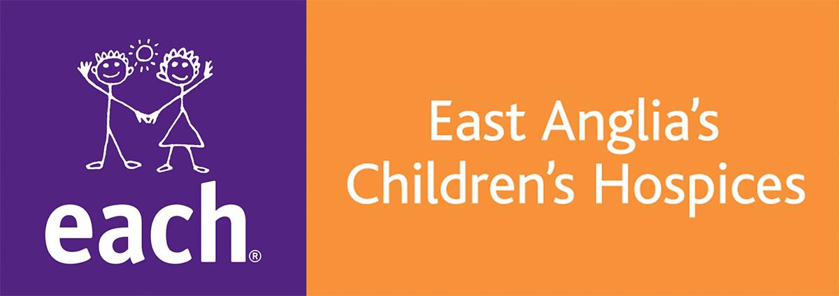EACH Charity Logo