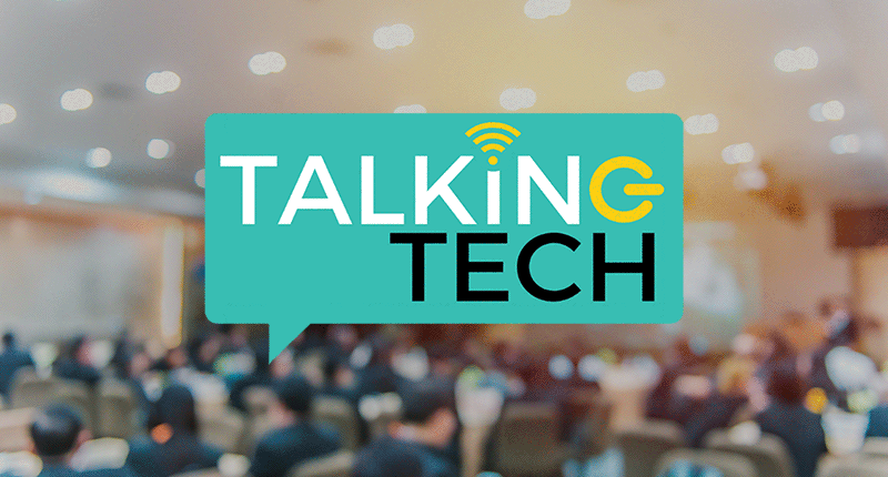 Norwich's Talking Tech Conference 2018 i4 recruitment