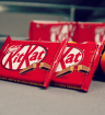 CV Swipe Game KitKat Competition Photo