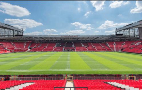 Old Trafford Executive Club Season Tickets