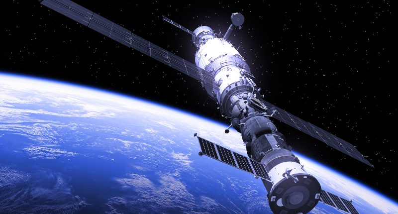 International Space Station Now Visible Over Norfolk Until August i4 Recruitment