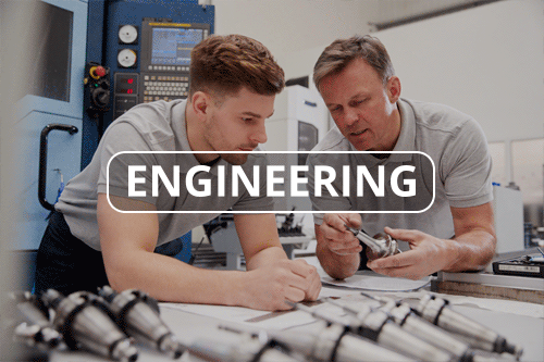 Engineering & Manufacturing Candidates