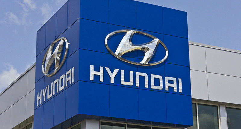 Hyundai and Audi Collaborate To Advance Hydrogen Cars i4 recruitment