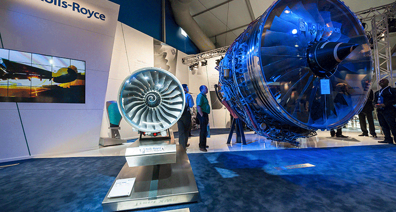 Potential Rolls-Royce Job Losses i4 recruitment