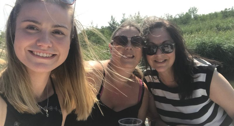 i4 recruitment day out on the broads