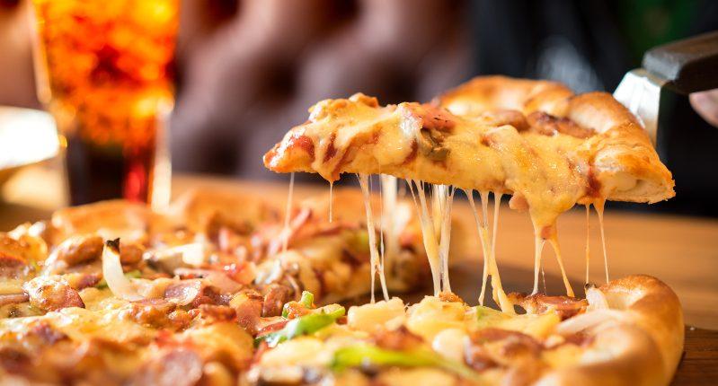 TopCashback Pizza Hut i4 Recruitment