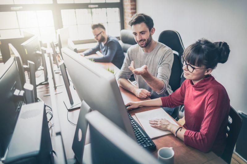 IT courses in norwich i4 Recruitment