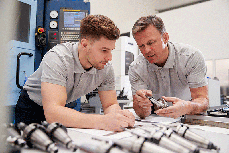 Norwich Engineering Courses Image