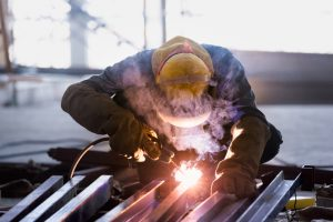 TIG Welder Norfolk Engineering Jobs Image
