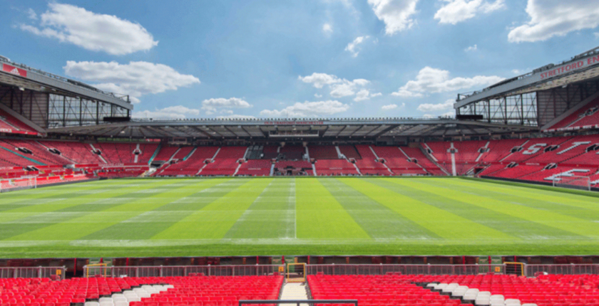 Old Trafford Executive Club Season Tickets