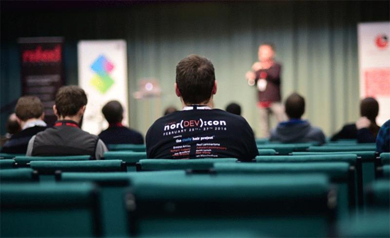 IT Events & Work in Norwich
