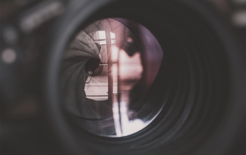 360 Degree Vision System - Lockhead Martin