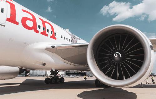 Boeing Engineering News
