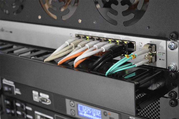 Network Engineer IT Staff