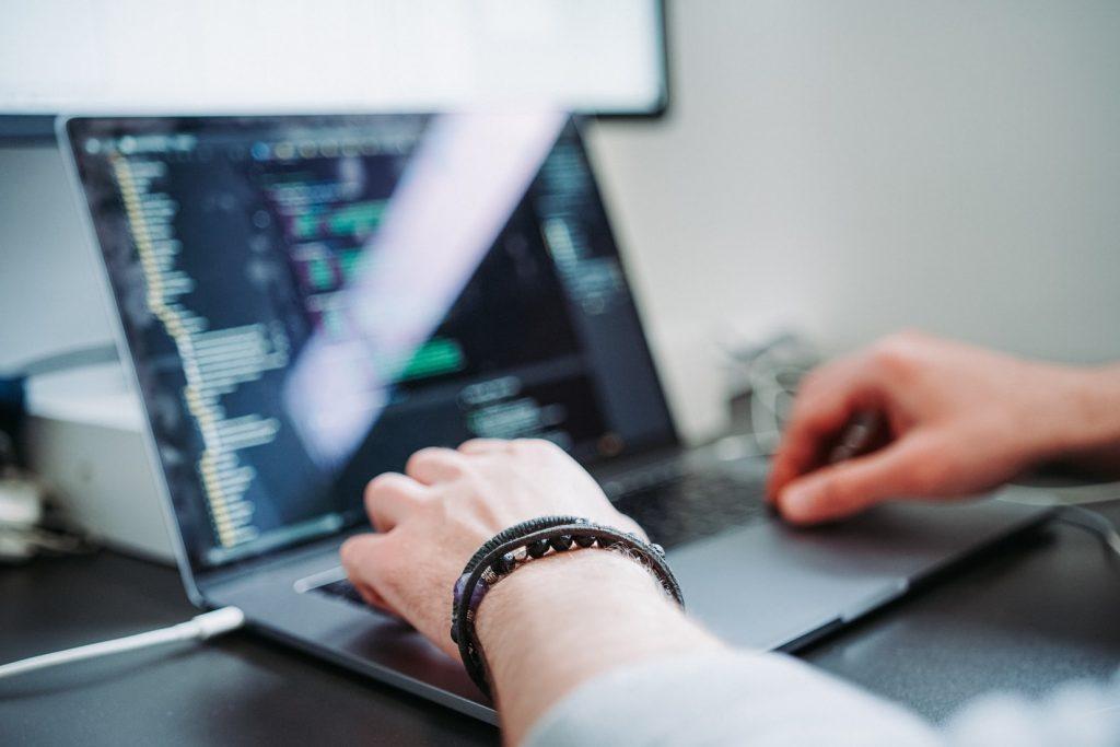 How to become a website developer